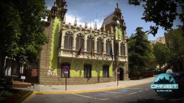Museo Cuchillería copia